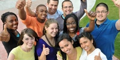 Spring 2020 New Student Orientation (DeKalb Campus)
