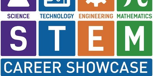 STEM Careers  Showcase