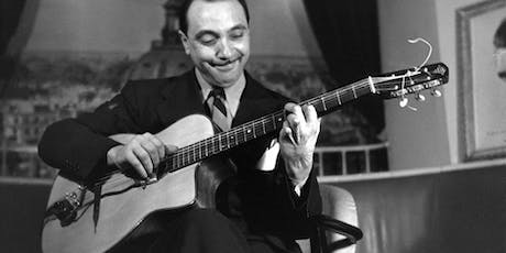 Django Reinhardt Birthday Festival (1/24/20) tickets
