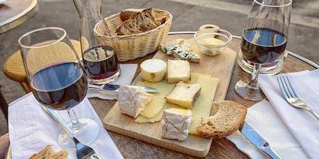 Ripe, Riper, Ripest: Wines with Impact - Wine Tasting tickets