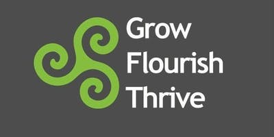 Laughter Yoga with Grow Flourish Thrive