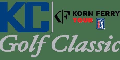 KC Golf Classic,  a PGA TOUR event on the Korn Ferry Tour tickets