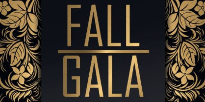 Fall Gala Vendor  and Sponsorship Opportunity