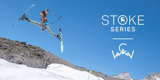 Stoke Series Presents- The Wander Women Collective