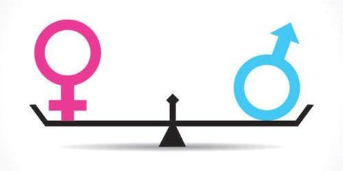 EMPOWERING GENDER EQUALITY