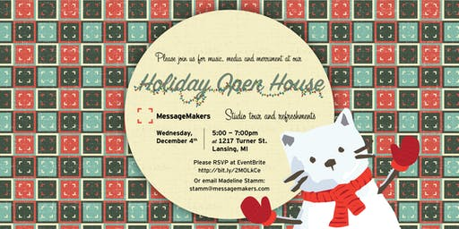 MessageMakers Annual Holiday Party