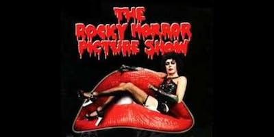 Rocky Horror Halloween Show