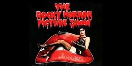 Rocky Horror Halloween Show tickets
