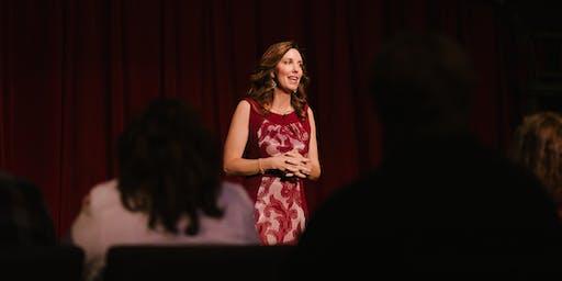 KANSAS CITY Live Audience Reading with Psychic/Medium Kelli Miller