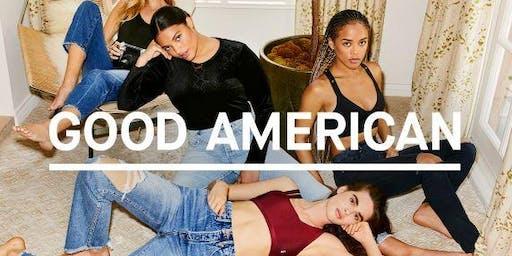 GOOD AMERICAN Sample Sale