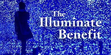 The Illuminate Benefit 2019 tickets