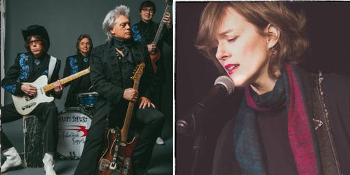 Marty Stuart & His Fabulous Superlatives with special guest Laura Cantrell
