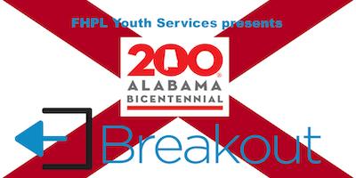 Tween and Teen Bicentennial Breakout!