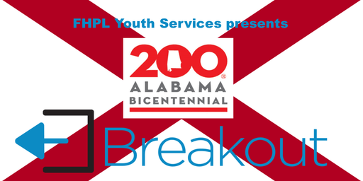 Tween and Teen Bicentennial Breakout!