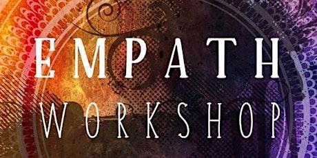 The Empath Workshop tickets