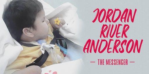 "CCDDA exclusive screening of ""Jordan River Anderson, The Messenger"""
