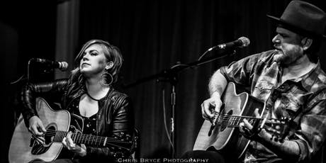Jason Eady & Courtney Patton tickets