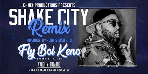 Shake City Remix