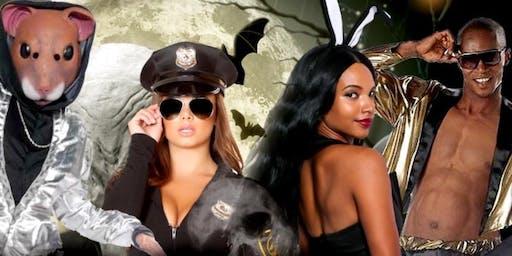 Friday Night Live at Iguanas: $1000 Halloween Costume Contest