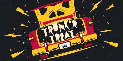 TRUNK'R TREAT