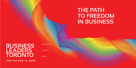 The Path to Freedom in Business: 2020 Edition tickets