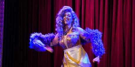 Sutherland: Boa Babes Burlesque tickets
