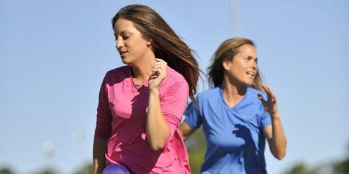 Fit Club: FREE Zumba at Florida Blue Fort Lauderdale