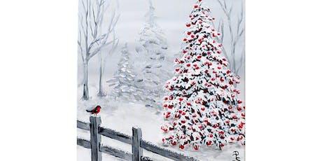 12/12 - Bird & Snowy Tree @ Helix Wines, Spokane tickets