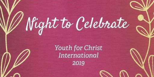 YFCI Night to Celebrate 2019