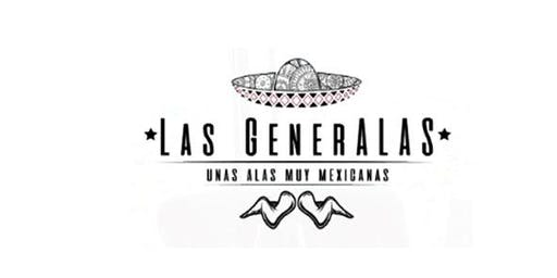 Las Generalas - Suc Paris
