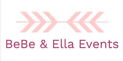 BeBe & Ella Fall Paint & Sip