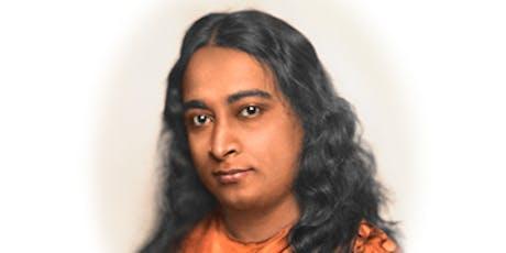 The Kriya Yoga Teachings of Paramahansa Yogananda tickets