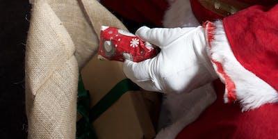 The Burton Father Christmas