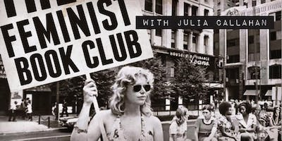 Feminist Book Club with Julia Callahan