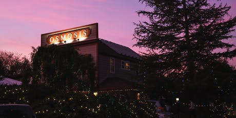 Osmosis Festival of Lights tickets