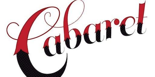 Cabaret Concert and Taco Bar