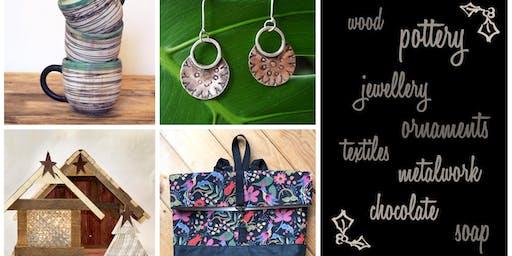 Beyond Craft Show & Sale