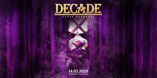 Decade of Early Hardcore | 2020