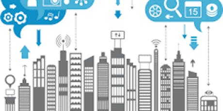 Internet of Things and Smart Cities tickets