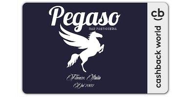 Inaugurazione - Pasticceria PEGASO - 23 ottobre 2019