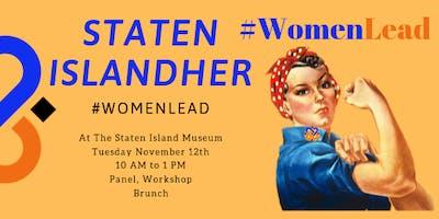 WomenLead Staten Island NYC