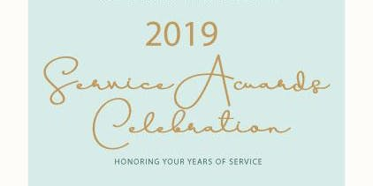 WCC Annual Service Awards Celebration