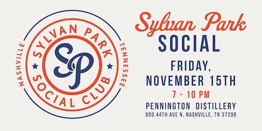 Sylvan Park Social 2019