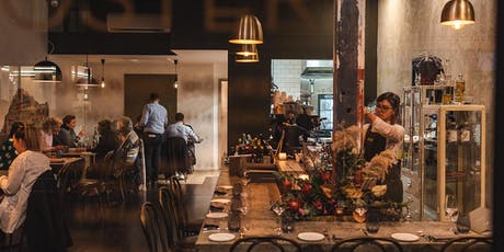 Valhalla Wines Melbourne Dinner with Oster Eatery Richmond tickets