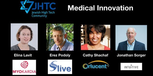 Medical Innovation Panel