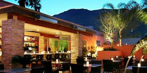Academy Dines Out: Palm Springs Pride at the Tropicale