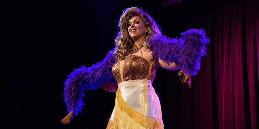 Wollongong: Boa Babes Burlesque