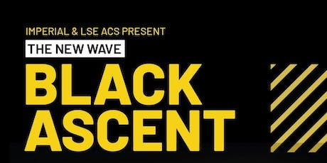 Black Ascent: The New Wave tickets
