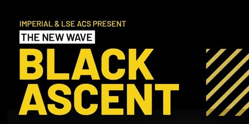 Black Ascent: The New Wave