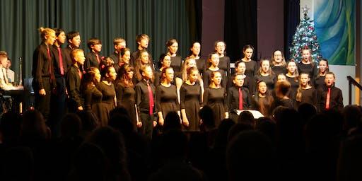 St. Nicholas Catholic High School Choir & Orchestra